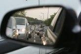 Opet haos u saobraćaju u Beogradu