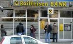 Opljačkana Rajfajzen banka na Banovom Brdu