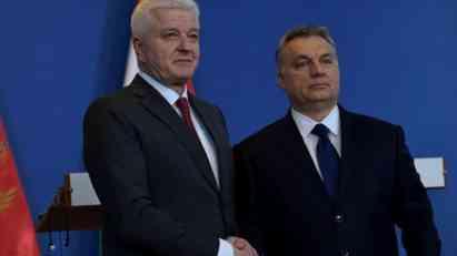 Orban: Crnu Goru što pre u EU