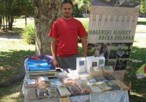 Organska hrana u Bačkoj Palanci