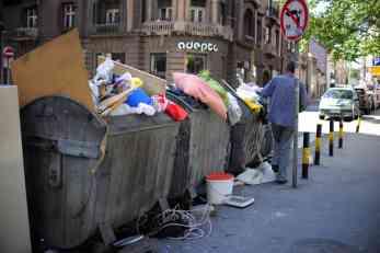 Ovaj vikend je pravo vreme da se oslobodite nepotrebnih stvari: Organizuje se besplatno odnošenje kabastog smeća