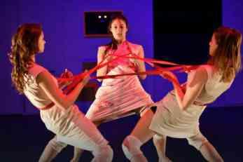 POKLANJAMO karte za dečju plesnu predstavu Ale i bauci u Bitef teatru