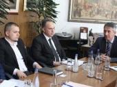 POTPISANO: Rusi stižu u maju