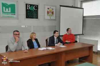 Panel diskusija o povećanju zapošljivosti mladih