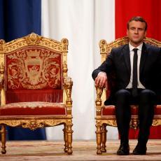 Pariz traži REŠENJE: Francuska domaćin razgovora o Libiji