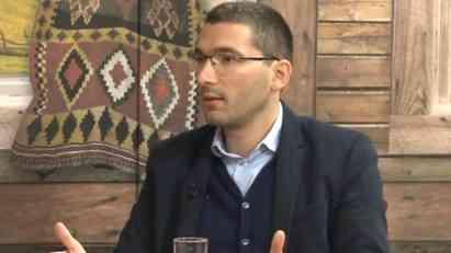 Parović: Albanska mafija nam je šansa za Kosovo