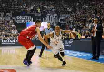 Partizan definitivno bez trojice igrača u finalu