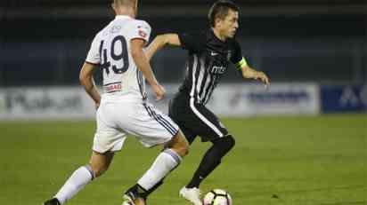 Partizan odložio meč sa Napretkom, čuva se za Videoton