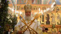 Patrijarh Kiril u Londonu: Zajednički iskorijeniti zlo terorizma