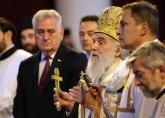 Patrijarh u subotu osveštava Nikolićevu zadužbinu
