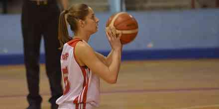 Petnaesta uzastopna pobeda borskih košarkašica