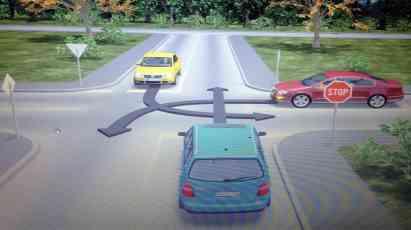 Pitanje na kojem padaju i najbolji vozači, a nema ga na testu za polaganje vozačkog ispita! (FOTO)
