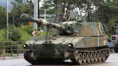 Pjongjang ponovo preti zbog vojnih vežbi