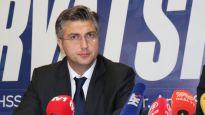 Plenković formira komisiju za simbole totalitarnih režima