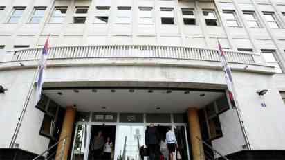 Počelo pripremno ročište za suđenje za Kolubaru
