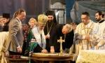 Počelo ukrašavenje centralne kupole Hrama Svetog Save