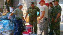 Počinje zajedničko medicinsko angažovanje Vojske Srbije i Nacionlane garde Ohajo