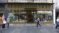 Podnet zahtev za restituciju knjižare Geca Kon