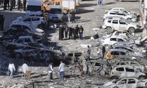 Poginula četiri ruska vojnika u Siriji