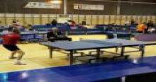 Pojedinačno prvenstvo Opštinskog stonoteniskog saveza Aleksinac