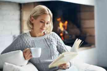 Poklanjamo pet knjiga koje će ugrejati vaše hladne zimske dane