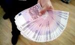 Pokušali da prokrijumčare oko 165.000 evra