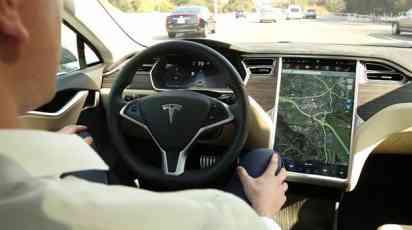 Polaganje vožnje: Na testu i korišćenje GPS-a