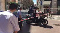 Policajka izbodena u Tuluzu