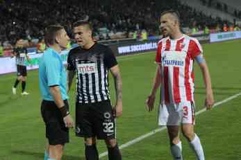 Promenjen večitog derbija između Zvezde i Partizana!