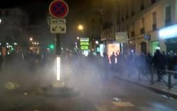 Policijske ubice: Treća noć haosa u Parizu (VIDEO)