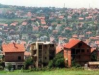Popis nelegalno sagrađenih objekata u Nišu