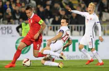 Poraz sa igračem manje - Orlići se oprostili od Eura