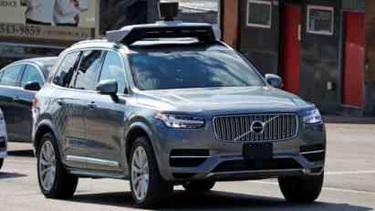 Potencijalni problemi samovozećih automobila