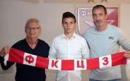 Potpis na Marakani - Romanić Zvezdin do 2019.