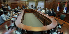 Potpisivanje sporazuma između radnika i Fijata
