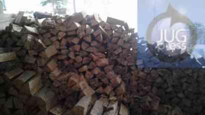 Potražnja za ogrevnim drvetom