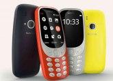 Povratak legende: Konačno predstavljena nova Nokia 3310