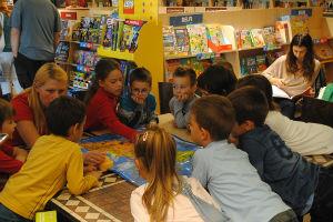Poziv za medijsko sponzorstvo Dečjih dana kulture
