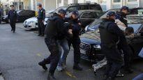 Predizborna hapšenja u Crnoj Gori: Od Ramba do orlovog leta