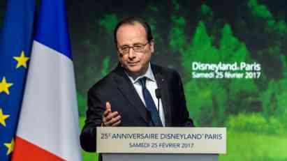 Predsednik Francuske od Trampa traži podršku, ne kritiku