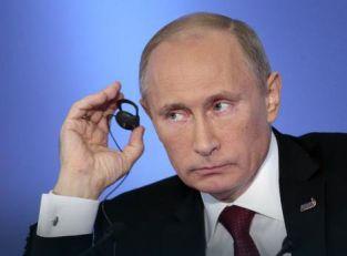 Predsednik Makedonije danas sa Putinom u Moskvi