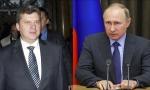 Predsednik Makedonije sutra sa Putinom u Moskvi