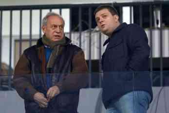 Predsednik Partizana pecnuo Zvezdu: Možda čekaju subotu da nam čestitaju duplu krunu!