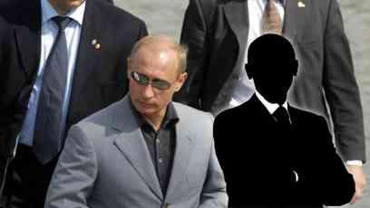 Predstavljamo novog PUTINOVOG ČOVEKA za Balkan: Ovaj KGB-ovac je 10 godina bio prvi obaveštajac Rusije