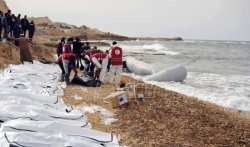 Preko 100 migranata se udavilo kod Libije