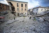 Italija: Nema stradalih Srba, Vučić ponudio pomoć