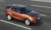 Premijera: Land Rover Discovery za 2017.