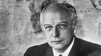 Preminuo bivši predsjednik Zapadne Njemačke Walter Scheel