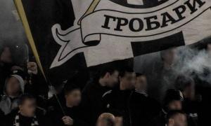 Preminuo je navijač Partizana