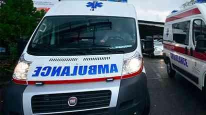 Preminuo mladić povređen u saobraćajnoj nesreći kod Niša